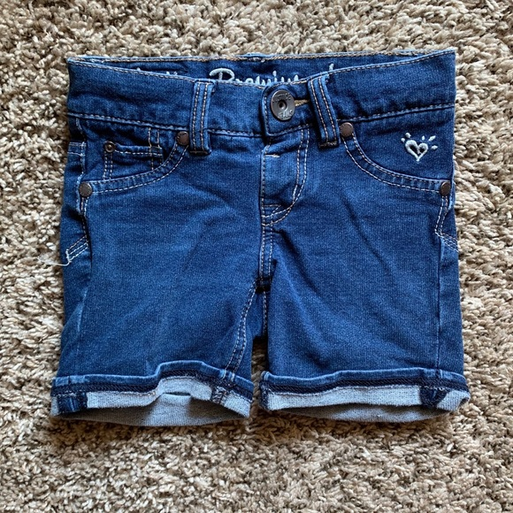 Justice Other - Justice shorts